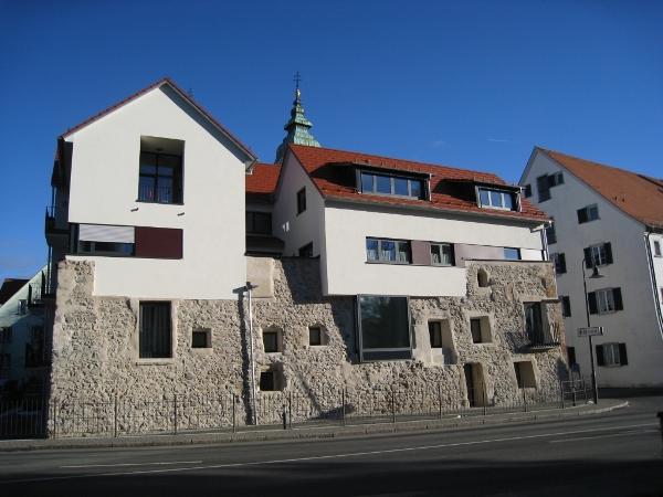 """BV Gut-Betha-Platz"" – Bad Waldsee"
