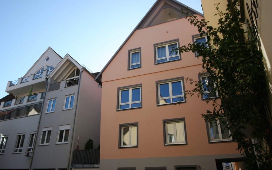 """""""BV Am Kornhaus"""" – Bad Waldsee"""