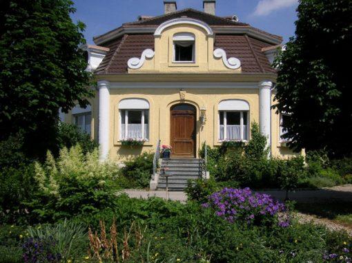 """""""Villa Seigneuriale"""" – Schrobenhausen"""
